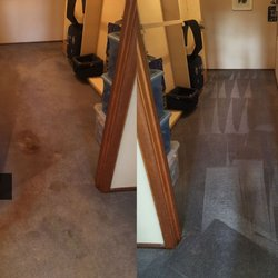 UCM Cleaning - Request a Quote - Carpet