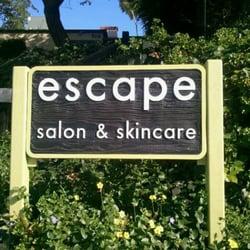 escape salon hairdressers newport beach ca united