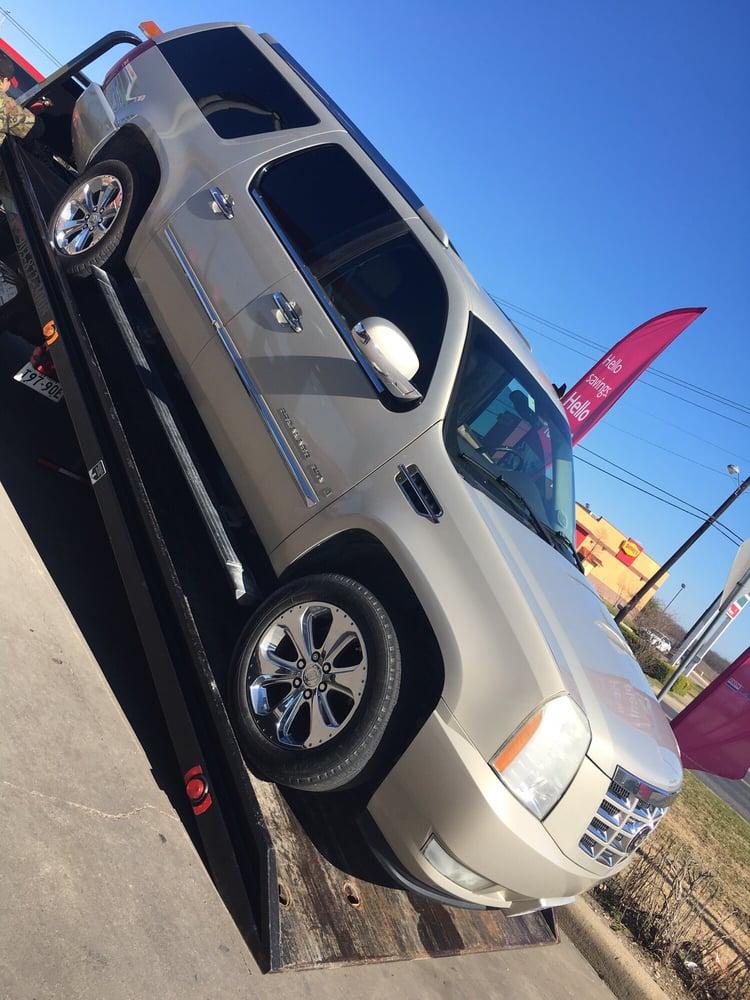Richie's Auto Repair: 1003 S 7th St, Corsicana, TX