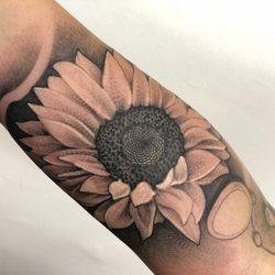 88b5498de8bc0 Photo of Vantablack Tattoo Gallery - Miami, FL, United States. One of my