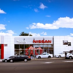 teddy nissan 43 photos 81 reviews car dealers 3660 boston rd edenwald bronx ny. Black Bedroom Furniture Sets. Home Design Ideas