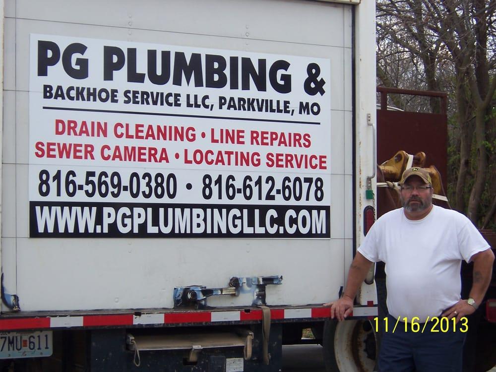 Plumbing Contractors Kansas City Mo