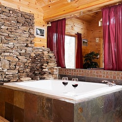 Photo Of Cedar Creek Cabin Rentals   Helen, GA, United States