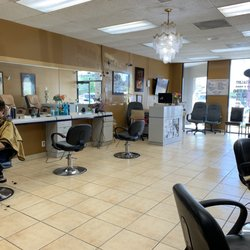 Sam\'s Hair Designer - 23 Photos & 23 Reviews - Hair Salons - 5241 ...