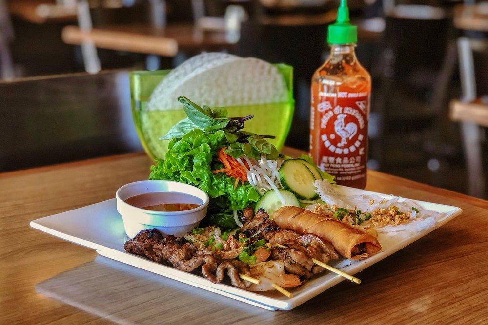 Mint Leaf Vietnamese Restaurant