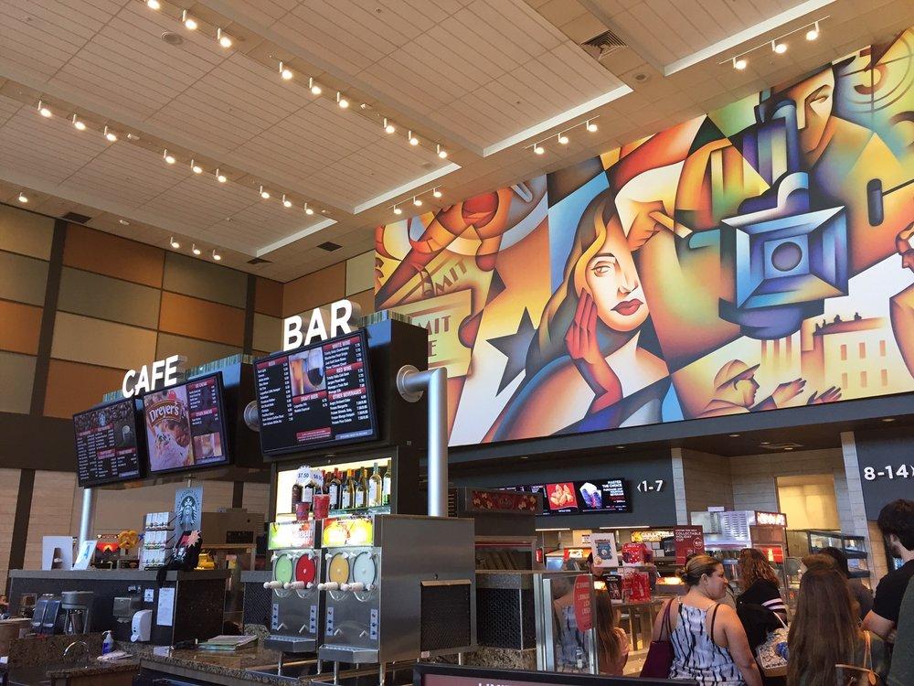 Restaurants Near Downey Cinemark