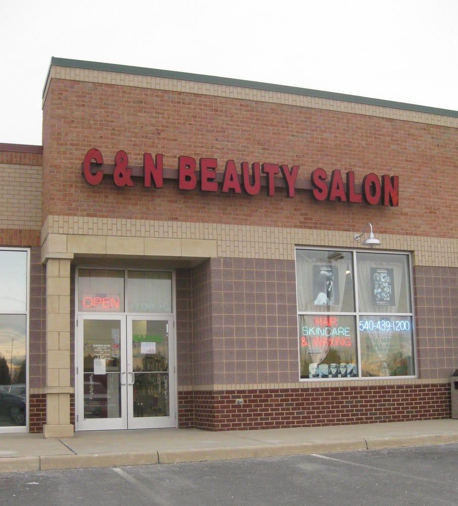 C & N Beauty Salon: 11083 Marsh Rd, Bealeton, VA