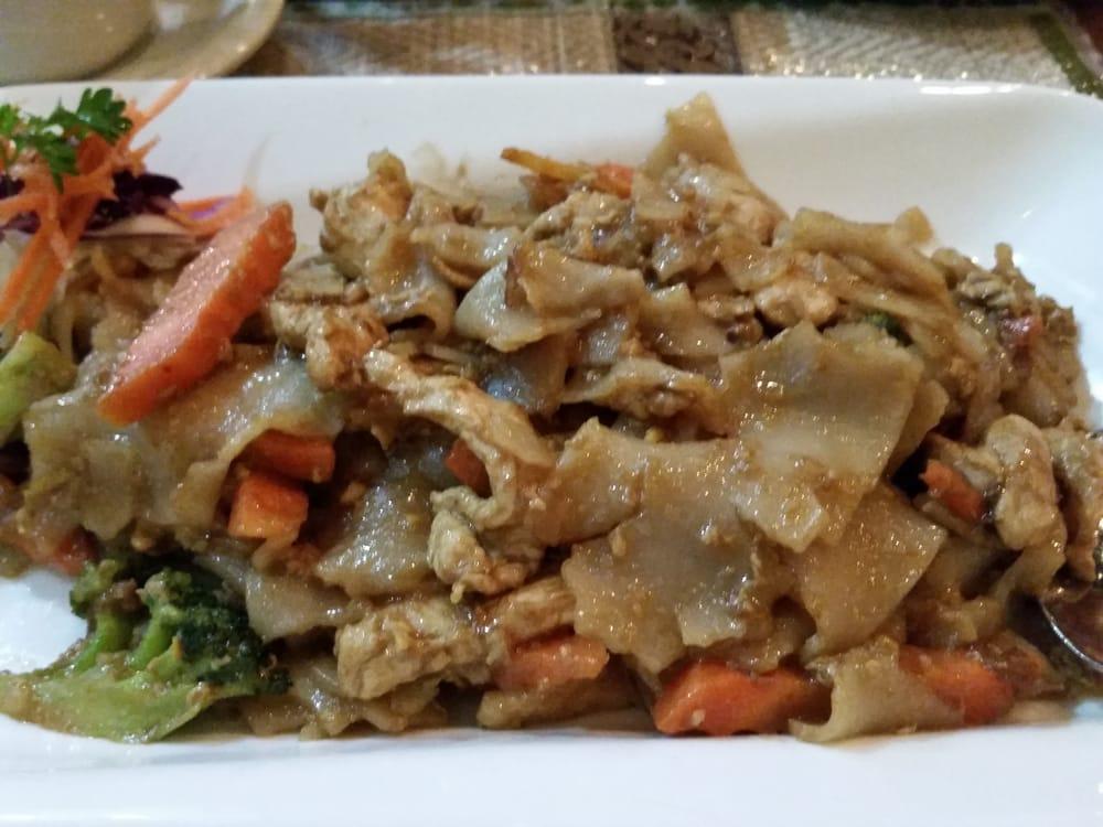 Thai Restaurant Denton
