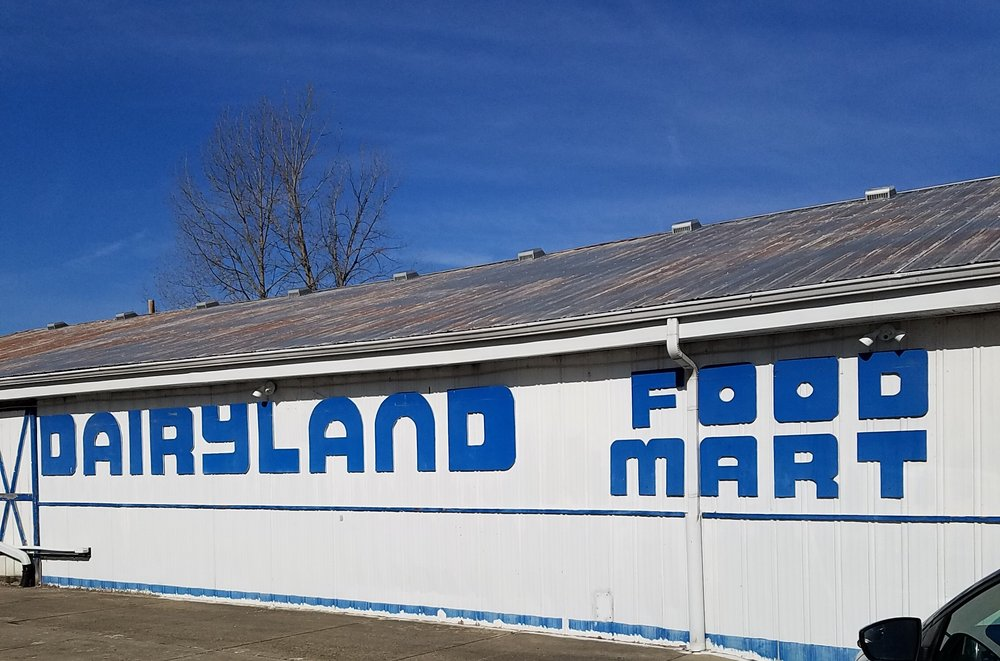 Brooklyn Dairyland: 2100 S Old State Road 67, Brooklyn, IN