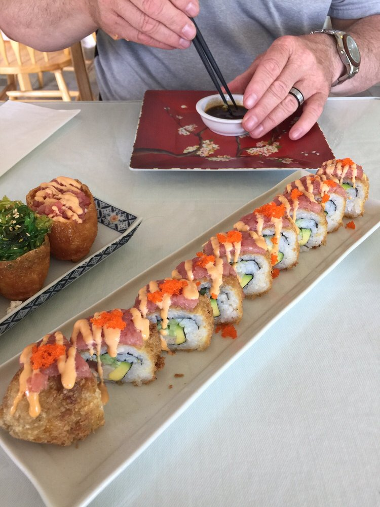 Mighty Sushi: 15-2660 Keaau Pahoa Rd, Pahoa, HI