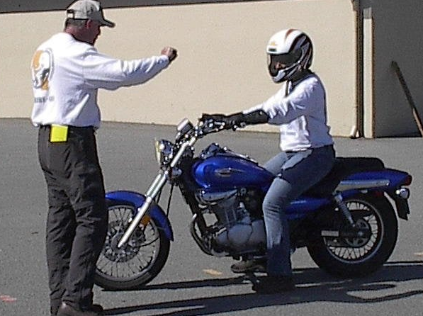 Northern California Motorcycle Training: 321 Golf Club Rd, Pleasant Hill, CA