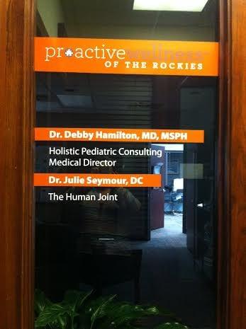 The Human Joint: 455 S Hudson St, Denver, CO