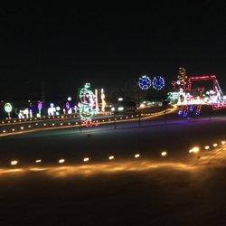 Festival Of Lights Festivals 4215 Long Ln Franklin Tn