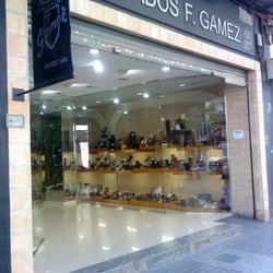 7cc5794a Calzados F.Gamez - Zapaterías - Carrer de Fontanars dels Alforins ...
