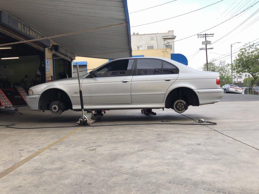 Vitess Tire