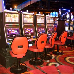 hilton casino du lac leamy