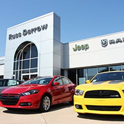 Madison Car Dealers >> Russ Darrow Chrysler Dodge Jeep Ram Of Madison 22