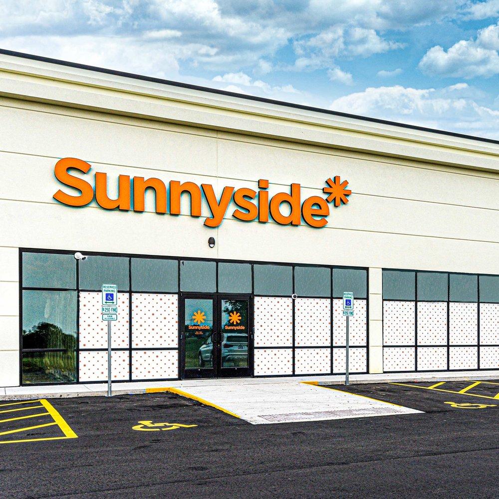 Sunnyside Dispensary - South Beloit: 7000 First Ranger Dr, South Beloit, IL