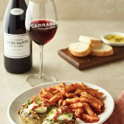 Photo Of Carrabba S Italian Grill Waldorf Md United States
