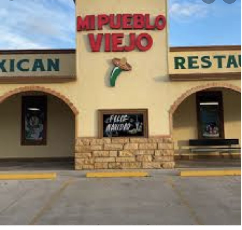 Mi Pueblo Viejo: 310 Voss Ave, Odem, TX
