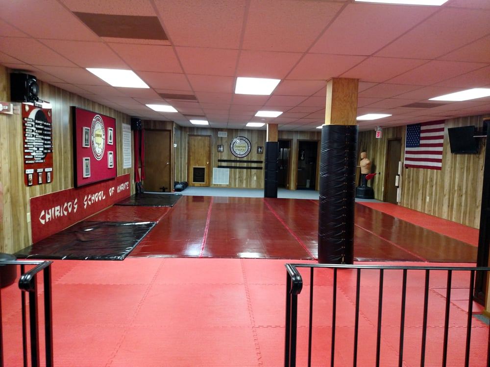 Netta's Martial Arts: 45 Washington Ave, Carteret, NJ