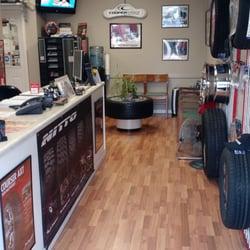 Photo Of All American Tire U0026 Auto Repair   Clarksville, TN, United States  ...