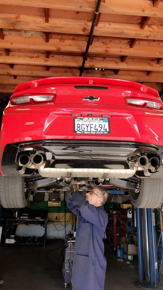 Best Muffler - 40 Photos & 55 Reviews - Auto Repair - 3947