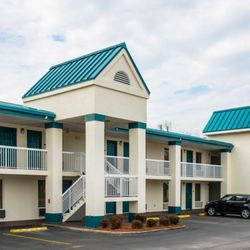 Photo Of Quality Inn Chipley Fl United States