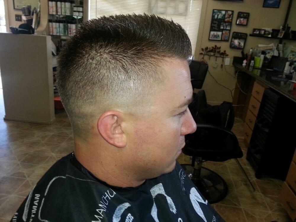 Triple Zero 000 Bald Fade Yelp