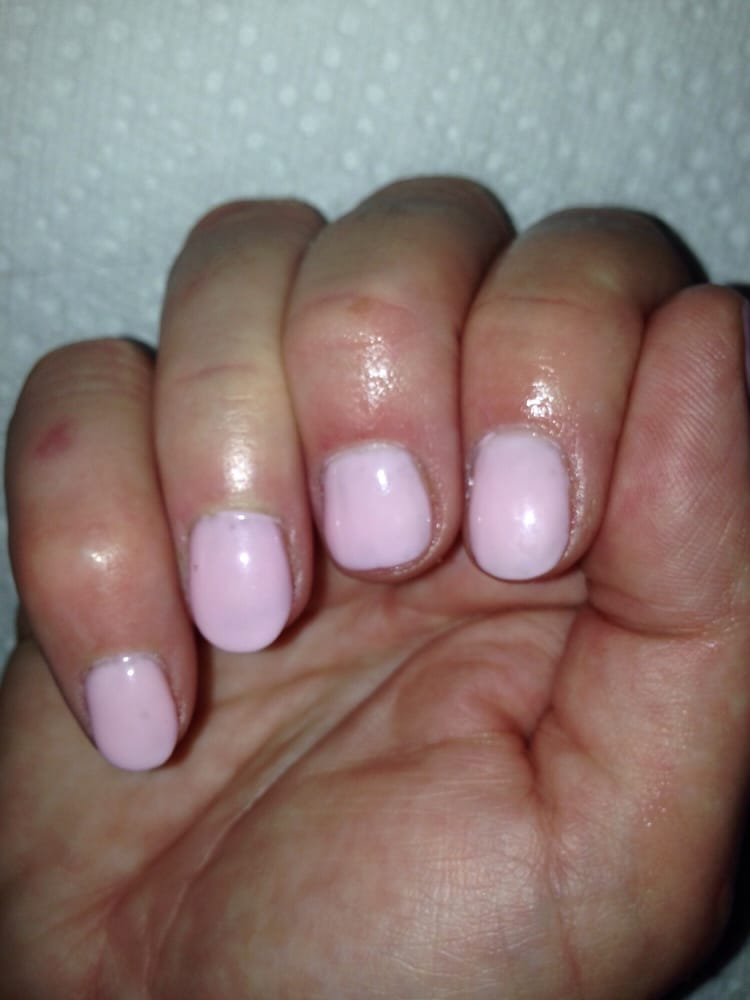 Best Nails & Spa: 2134 N 2nd St, Millville, NJ