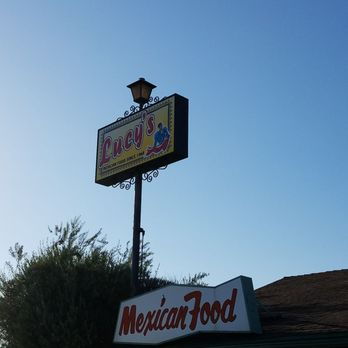 Lucy S Mexican Restaurant San Bernardino Ca