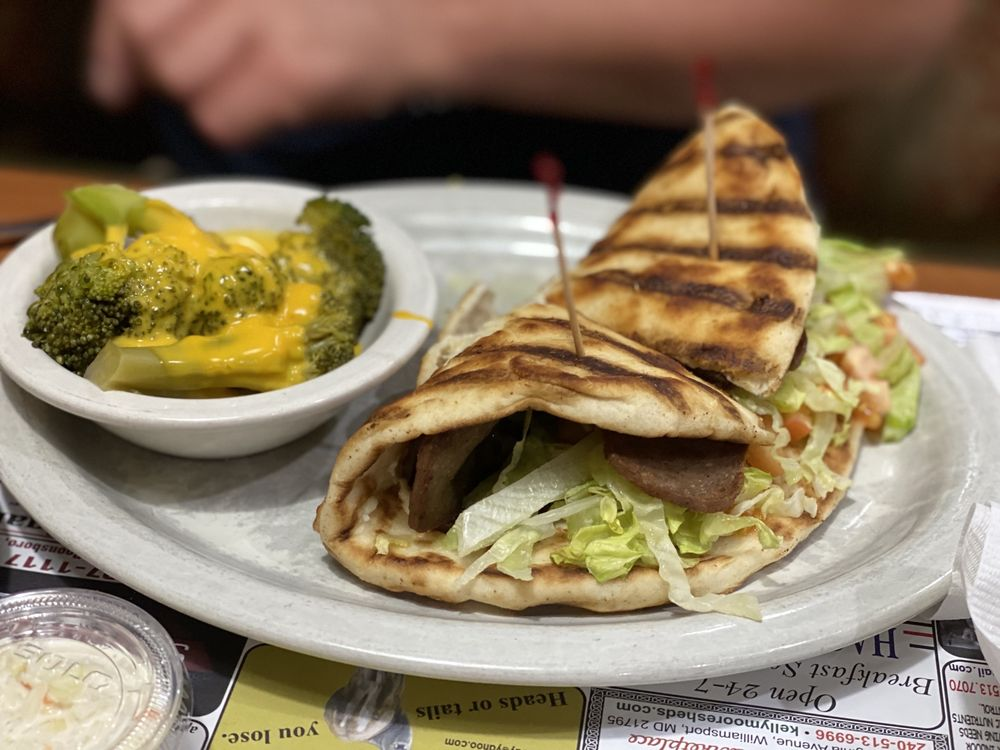 Hagerstown Family Diner: 431 Dual Hwy, Hagerstown, MD