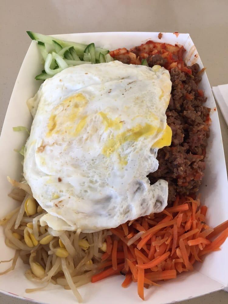 Seoul 757 Tacos