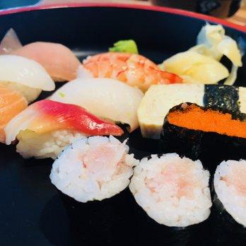 Sushi Hiro Japanese Restaurant Calgary Ab