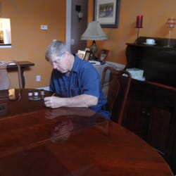 Photo Of Bill Ridenour   Furniture Doctor   Wilmington, NC, United States.  In
