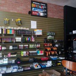 Smok'n Ray's Smoke Shop - 18 Photos - Vape Shops - 1207