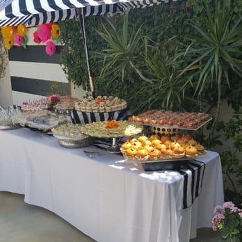 Roberts Catering Service Photos Reviews Caterers - Table one catering