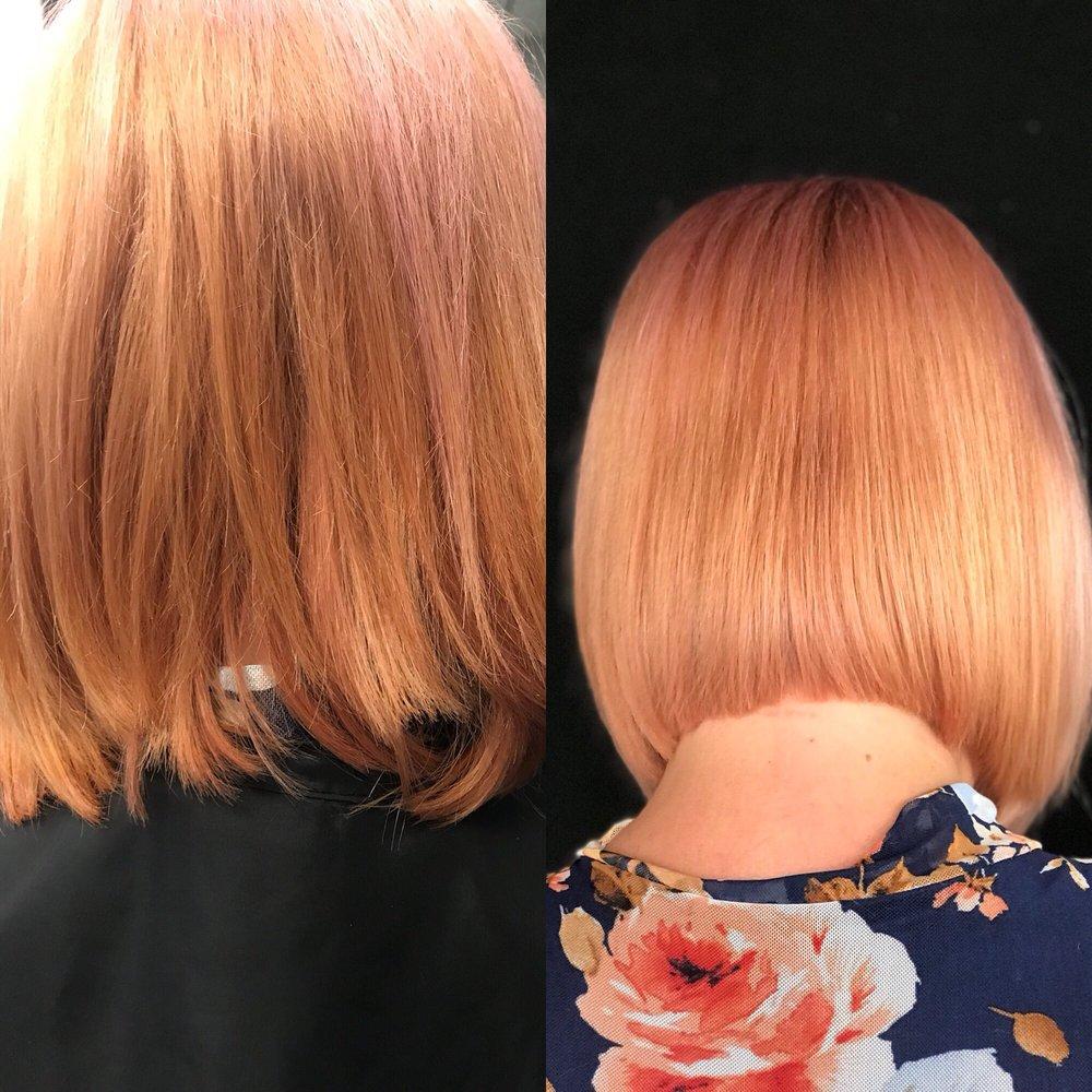 The Salon By Rebecca Juarez: 3226 Rolling Oaks Blvd, Kissimmee, FL