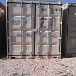 Eagle Containers Self Storage 8837 US Hwy 87 N San Angelo TX