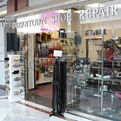 Downtown Shoe Repair Edmonton