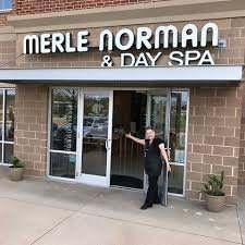 Merle Norman & Day Spa: 5437 Bowman Rd, Macon, GA