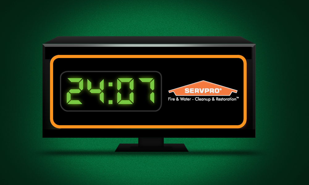 SERVPRO of West Topeka: 5614 SW Topeka Blvd, Topeka, KS