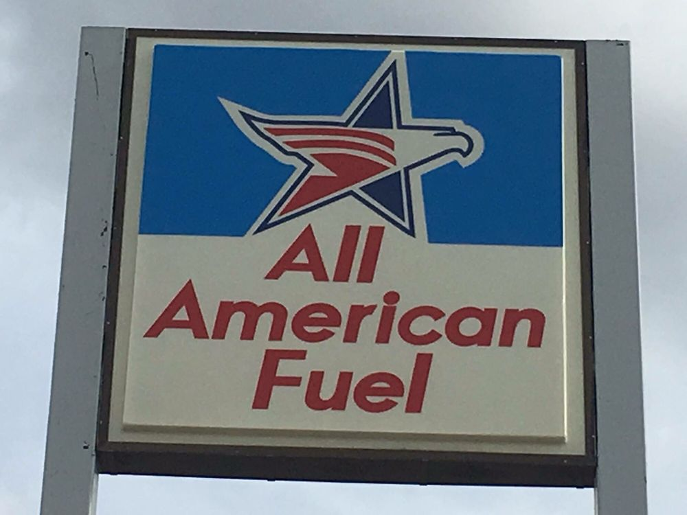 All American Fuel Company: 225 S Front St, Big Piney, WY