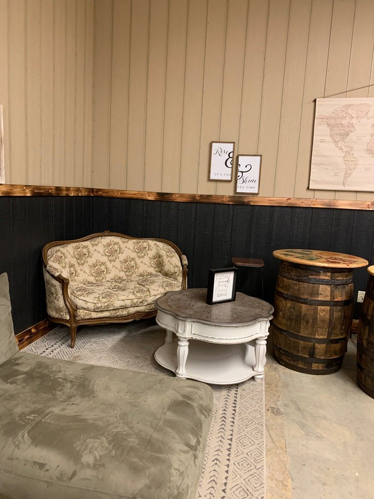 Blak Barrel Coffee Co: 24065 E 240th Ave, Eagleville, MO