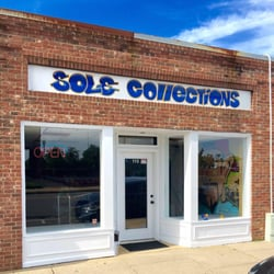 new concept 9bc20 52385 Sole Collections - Shoe Stores - 115 E Vine St, Murfreesboro, TN - Phone  Number - Yelp
