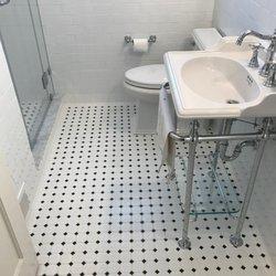 SEI Construction Photos Contractors Myrtle Ave - Bathroom remodel westfield nj