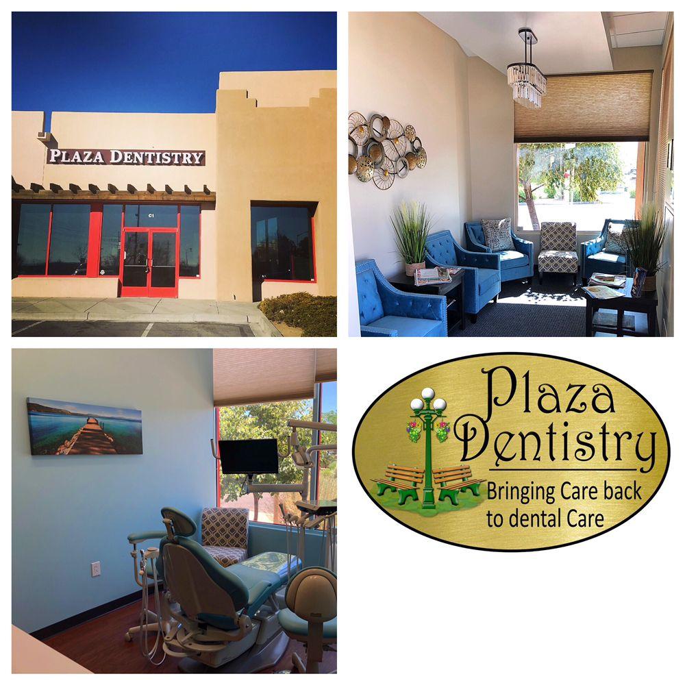 Plaza Dentistry: 3530 Zafarano Dr, Santa Fe, NM