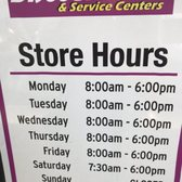 Discount Tire Store Hours >> Discount Tire Centers 17 Photos 76 Reviews Tires 23885