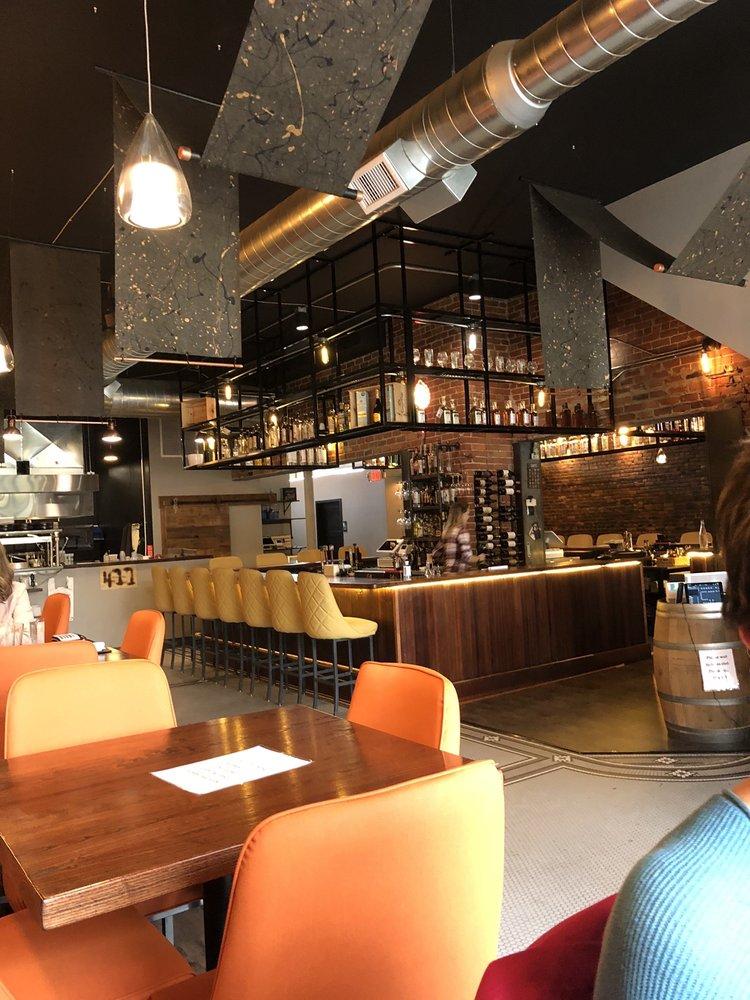 411 Restaurant & lounge: 411 West Norfolk Ave, Norfolk, NE