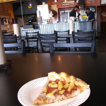 Photo Of Blind Onion Pizza Pub Vancouver Wa United States Best